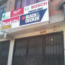 Servicio Técnico Carrera 7 en Bogotá