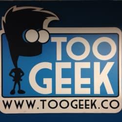 Too Geek en Bogotá