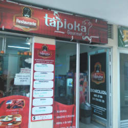 Tapìoka Gourmet en Bogotá