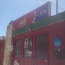 Paga Todo Calle 15 Con 5 en Bogotá