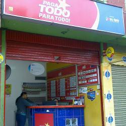 Paga Todo Calle 70 Con 106A en Bogotá