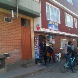 Compre Aqui Minimercado en Bogotá