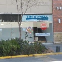 Tronwell Plaza Tobalaba en Santiago