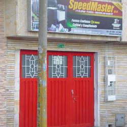 SpeedMaster en Bogotá