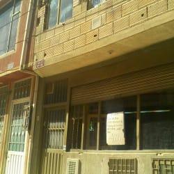 Restaurante Calle 39A Con 8A en Bogotá