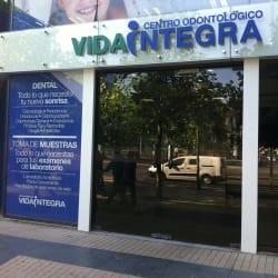 Centro Medico VidaIntegra en Santiago