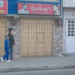 Marleny´S Peluquería en Bogotá