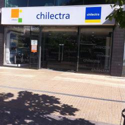 Chilectra - Las Condes en Santiago
