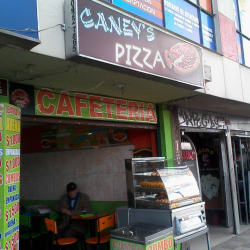 Caney's Pizza en Bogotá