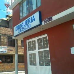 Droguería de Nazaret en Bogotá