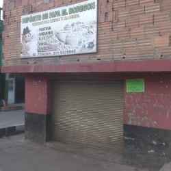 Depósito De Papa El Bodegón en Bogotá