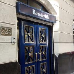 Banco de Chile - Teatinos / Agustinas en Santiago