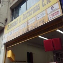 Plasticos y Sinteticos CR Centro 1 en Bogotá