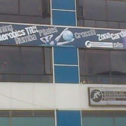 Gimnasio Caf Centro De Acondicionamiento Físico en Bogotá