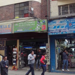 Soluciones Eléctricas Ltda. en Bogotá