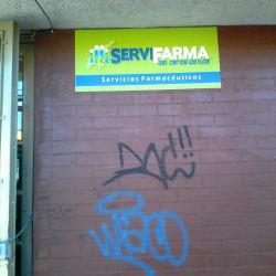 Servifarma del Caribe LTDA en Bogotá