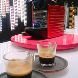 Nespresso en Bogotá