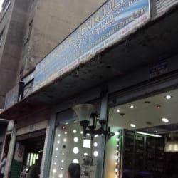 Ecoc Eléctricos del Centro O.C S.A.S en Bogotá