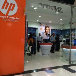 Distribuidor Papaya Computer Ltda. en Bogotá