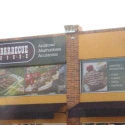 Barbecue House Asturias en Bogotá