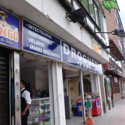 Droguería Framar Soacha  en Bogotá