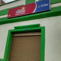 Paga Todo Carrera 54 Con 54 en Bogotá