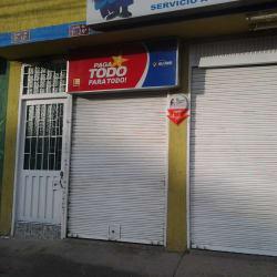 Paga Todo Calle 46 Con 1C en Bogotá