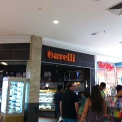 Tavelli - Plaza Vespucio en Santiago
