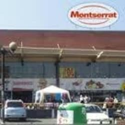 Supermercado Montserrat - Grecia en Santiago