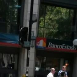 Banco Estado - Av. Providencia / Padre Mariano en Santiago