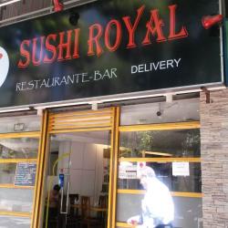 Sushi Royal - Providencia en Santiago