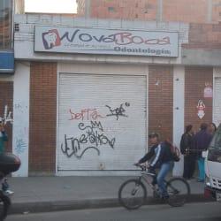 Novaboca en Bogotá