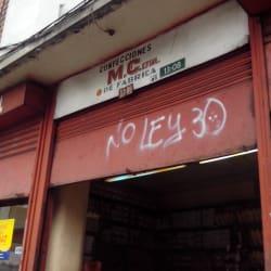 Confecciones M.C LTDA en Bogotá