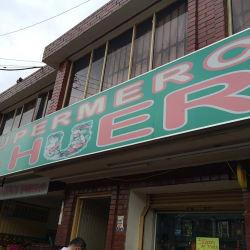 Supermercado La Huerta Cota en Bogotá