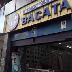 Eléctro Industriales Bacata Ltda  en Bogotá