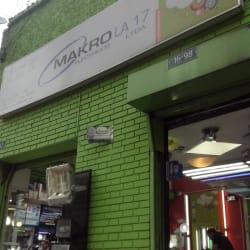 Makro Eléctricos la 17 Ltda en Bogotá