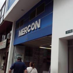 Mercon LTDA en Bogotá