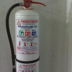 Extintores Proextincol  en Bogotá