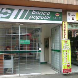 Cajero Banco Popular Tecnologico Villas Del Dorado en Bogotá