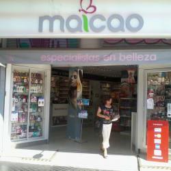 Maicao - Puente Alto 3 en Santiago