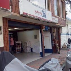 Saferbo Carrera 68H en Bogotá
