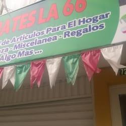 Remates la 66 en Bogotá