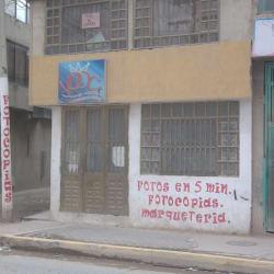 Photografic Vadadica en Bogotá