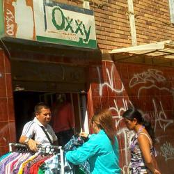 Oxxy en Bogotá