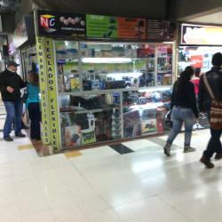 Nicols Computer LTDA Unilago en Bogotá