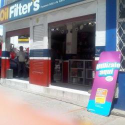 Oil Filter's Carrera 7 en Bogotá