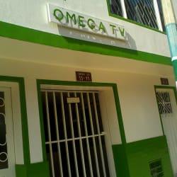Omega TV en Bogotá