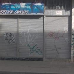 The Fay en Bogotá