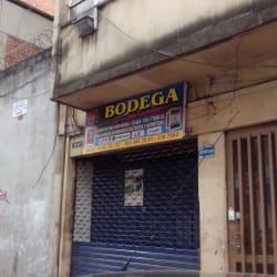 Bodega  en Bogotá