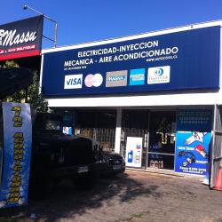 Auto Cool - Las Condes en Santiago